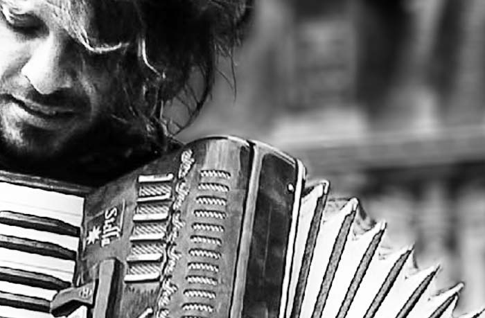 Biographie de Yan Nick Accordeon